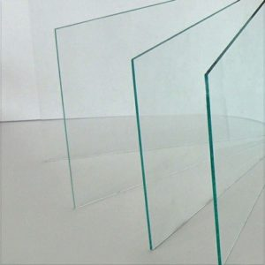 Toughened Glass London
