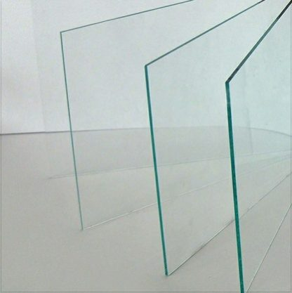 Toughened Glass London