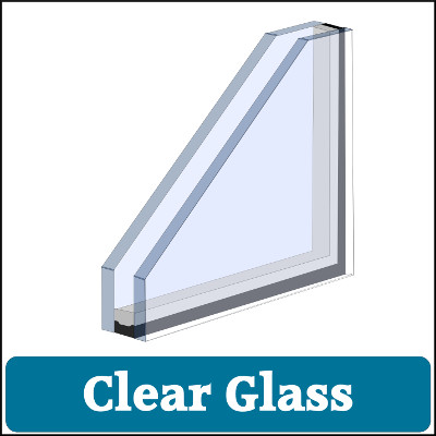 Double Glazed Unit Clear small