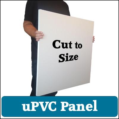 upvc panel